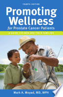 PROMOTING WELLNESS for prostate cancer patients Book