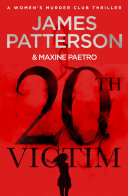 20th Victim Pdf/ePub eBook