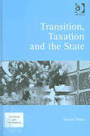 Transition  Taxation and the State
