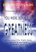 You Were Born for Greatness