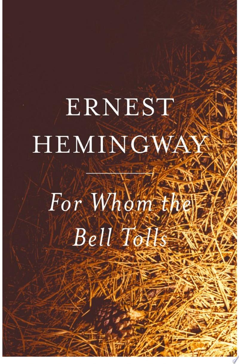 For Whom the Bell Tolls image