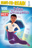 Mae Jemison Pdf/ePub eBook