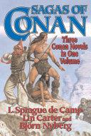 Sagas of Conan Pdf/ePub eBook