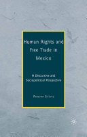 Human Rights and Free Trade in Mexico [Pdf/ePub] eBook