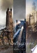 Sorcerer's Ring Bundle (Books 7,8,9)