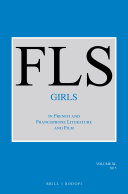 Girls in French and Francophone Literature and Film