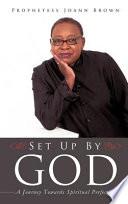 Set Up By God Book PDF