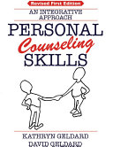 PERSONAL COUNSELING SKILLS