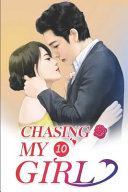 Chasing My Girl 10 Book