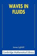 Waves in Fluids