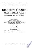 Fundamentallösungen von homogenen Differentialoperatoren
