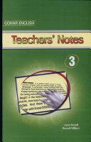Gohar English Teacher's Notes 3