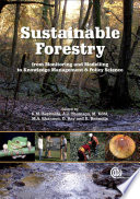 Sustainable Forestry Book PDF