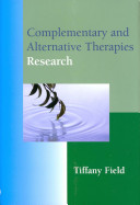 Cover of Complementary and Alternative Therapies Research