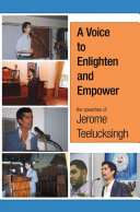 A Voice to Enlighten and Empower