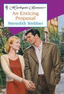 An Enticing Proposal [Pdf/ePub] eBook