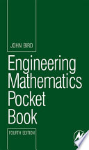 Engineering Mathematics Pocket Book