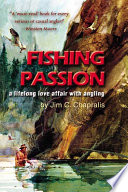 Fishing Passion Book