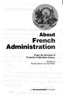 About French administration