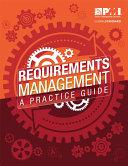 Requirements Management Pdf/ePub eBook