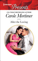 After the Loving: A Pregnancy Romance