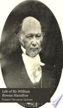 Life of Sir William Rowan Hamilton