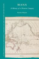 Mana: A History of a Western Category