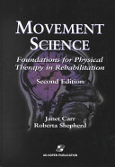 Movement Science
