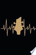 Bass Guitar Heartbeat