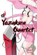 Pdf Yozakura Quartet
