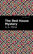 Pdf The Red House Mystery Telecharger