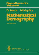 Pdf Mathematical Demography