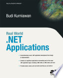 Real World  NET Applications