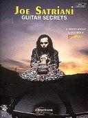 Joe Satriani: Guitar Secrets