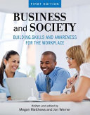 Business and Society Book PDF