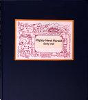 Happy Herd Herald Book