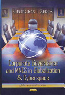 Corporate Governance and MNEs in Globalization and Cyberspace