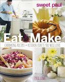 Eat & Make Pdf/ePub eBook