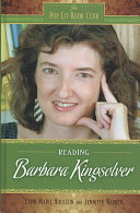 Reading Barbara Kingsolver