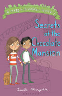 Secrets at the Chocolate Mansion ebook