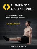 Complete Calisthenics  Second Edition