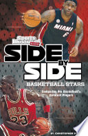 Side By Side Basketball Stars Comparing Pro Basketball S Greatest Players
