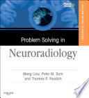 Problem Solving in Neuroradiology E Book