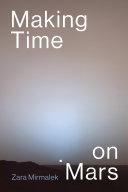 Making Time on Mars