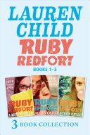 THE RUBY REDFORT COLLECTION: 1-3: Look into My Eyes; Take Your Last Breath; Catch Your Death (Ruby Redfort) Pdf/ePub eBook