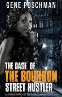 The Case of the Bourbon Street Hustler