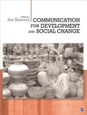 Cover of Communication for Development and Social Change