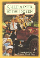 Cheaper By The Dozen PDF