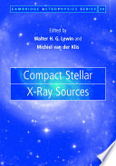 Compact Stellar X-ray Sources