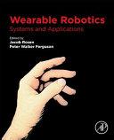 Wearable Robotics Book